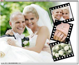 photoshop-film-strip-photo-collage